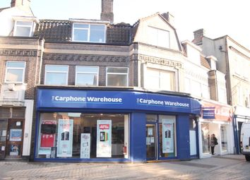 Thumbnail 1 bed flat to rent in White Hart Street, High Wycombe, 2Hl: