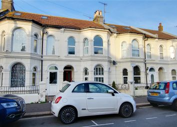 Thumbnail 3 bed terraced house for sale in Bridge Road, Broadwater, Worthing, West Sussex