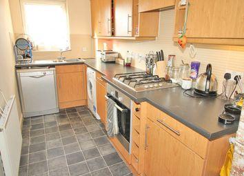 Thumbnail 2 bedroom flat for sale in Brickstead Road, Hampton Centre, Peterborough
