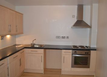 Thumbnail 1 bedroom flat to rent in Yeoman Street, Leicester
