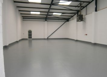 Thumbnail Industrial to let in Balderstone Close, Heasandford Industrial Estate, Burnley