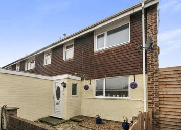 Thumbnail 3 bed terraced house for sale in Russett Way, Swanley
