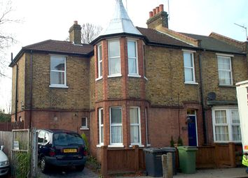 Thumbnail 2 bed property to rent in Glenhaven Avenue, Borehamwood
