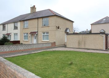 2 bed flat for sale in Christie Gardens, Saltcoats KA21