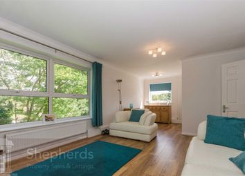 Thumbnail 2 bed flat for sale in Wharf Road, Broxbourne, Hertfordshire