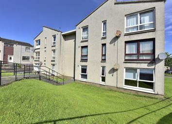 Thumbnail 2 bed flat for sale in Ramsey Place, Dunfermline