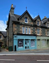 Thumbnail 2 bed flat to rent in The Square, Aberfeldy, Perthshire