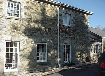 Thumbnail Flat for sale in Retreat Court, St. Columb