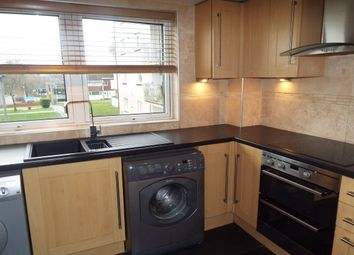 Thumbnail 2 bed flat to rent in Glen Tennet, East Kilbride, Glasgow