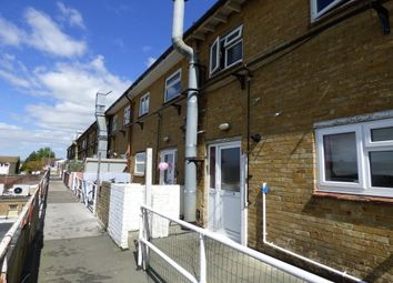 Thumbnail 3 bed maisonette to rent in The Parade, Tukes Avenue, Gosport