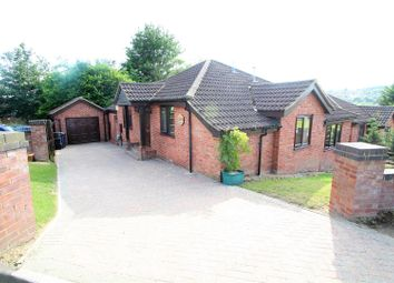 Thumbnail 3 bed detached bungalow for sale in Hollow Rise, High Wycombe