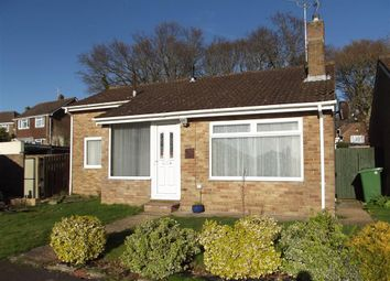 Thumbnail 2 bed bungalow to rent in The Links, St. Leonards-On-Sea