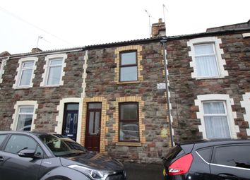 Thumbnail 2 bedroom terraced house for sale in Lower Station Road, Fishponds, Bristol