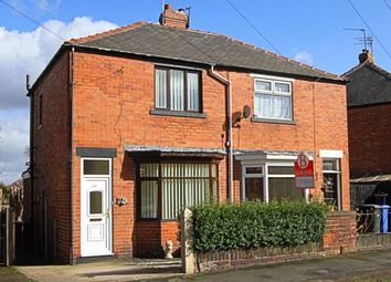 Thumbnail 2 bed semi-detached house for sale in Handsworth Crescent, Handsworth, Sheffield
