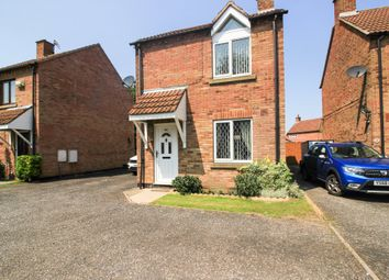 Thumbnail 2 bed property for sale in Watch House Lane, Bentley, Doncaster
