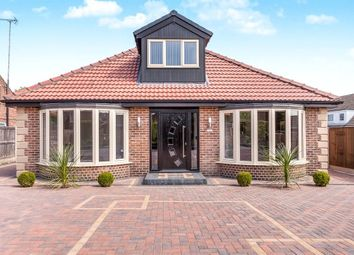 Thumbnail 4 bed bungalow for sale in Little Hemsworth, Hemsworth, Pontefract, West Yorkshire