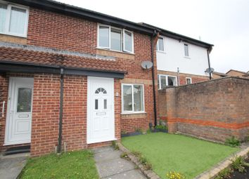 Thumbnail 2 bed terraced house for sale in Elder Close, Plympton, Plymouth