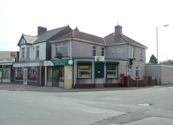 Thumbnail Retail premises to let in Victoria Road, Aberavon