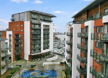 Thumbnail 2 bed flat to rent in Sirocco, Admirals Quay, Ocean Village, Southampton