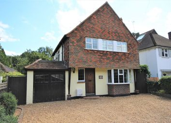 Thumbnail 3 bed detached house to rent in Vanners Parade, High Road, Byfleet, West Byfleet