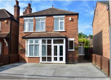Thumbnail 3 bed detached house for sale in Sidney Street, King's Lynn