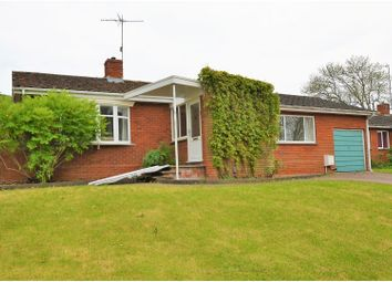 Thumbnail 3 bed bungalow for sale in South Park, Rushden