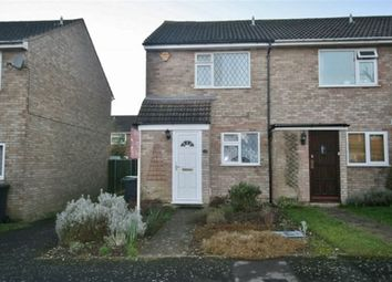 Thumbnail 2 bed terraced house to rent in Arundel Gardens, Basingstoke