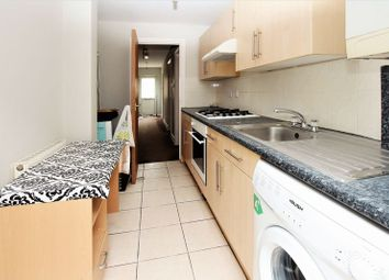 Thumbnail 1 bed flat to rent in Crossway Parade, The Crossway, London