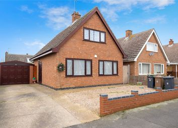 Thumbnail 3 bed detached house for sale in St Marys Drive, Sleaford, Lincolnshire
