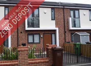 Thumbnail 2 bed property to rent in Stockland Close, Brunswick, Manchester