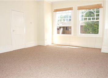 Thumbnail 1 bedroom flat to rent in Hillbury Road, Balham
