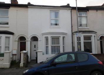 Thumbnail 5 bed property to rent in Hudson Road, Southsea, Hampshire