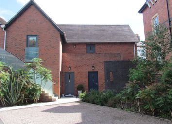 Thumbnail 1 bed flat for sale in Tredennyke Mews, Worcester