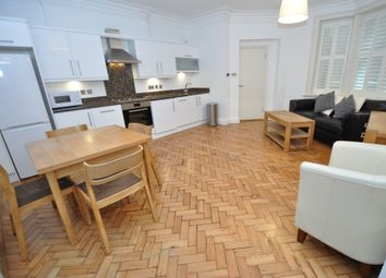 Thumbnail 1 bed flat to rent in Bedford Avenue, London