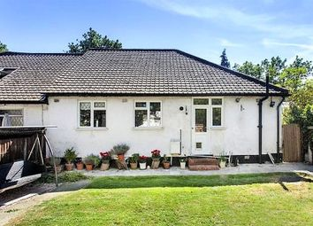 Thumbnail 3 bed bungalow for sale in Robin Lane, London