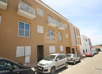 Thumbnail 2 bed apartment for sale in Alayor, Alaior, Balearic Islands, Spain