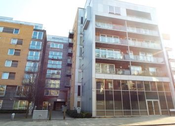 Thumbnail 3 bed flat to rent in High Street, Southampton