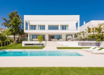 Thumbnail 5 bed villa for sale in Spain, Andalucia, Guadalmina, Ww253