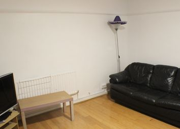 Thumbnail 3 bed flat to rent in Gironde Road, London