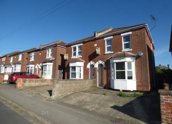 Thumbnail 5 bedroom semi-detached house for sale in Swaythling, Southampton, Hampshire