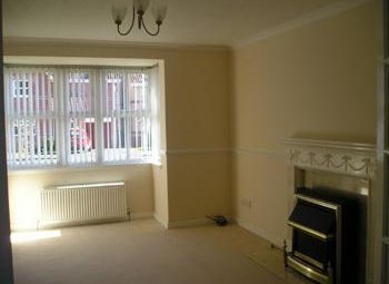 Thumbnail 3 bed detached house to rent in Parklands Crescent, Dalgety Bay, Dunfermline