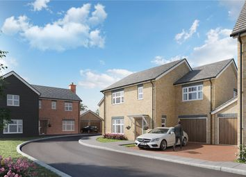 Thumbnail 5 bed detached house for sale in Field View, Wethersfield, Braintree, Essex