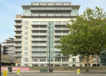 Thumbnail 2 bed flat to rent in 9 Albert Embankment, London