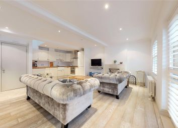 Thumbnail 4 bedroom terraced house for sale in Brook Mews North, London