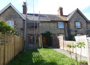 Thumbnail 2 bed cottage to rent in Waterloo Terrace, Sherborne