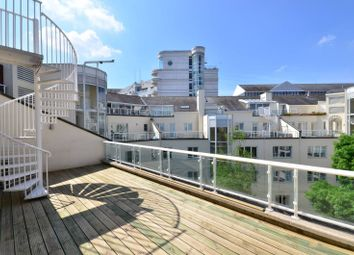 Thumbnail 2 bedroom maisonette for sale in Chelsea Harbour, Chelsea