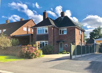 3 bed detached house for sale in Dukes Drive, Chesterfield S41