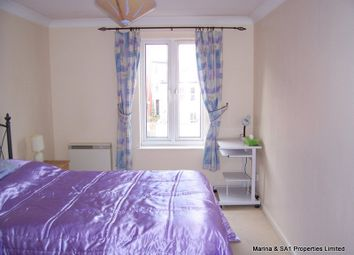 Thumbnail 1 bedroom flat for sale in Monmouth House, Swansea
