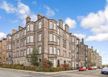 Thumbnail 3 bedroom flat for sale in 2-5, Bangholm Terrace, Edinburgh
