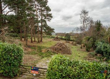 High Broom Lane, Crowborough TN6. Land for sale